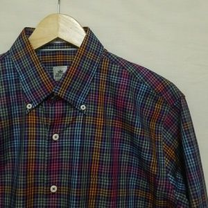 Peter Millar Button Down M